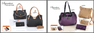 Malaysia Fashion, Shoes and Handbags - LENO Marketing (M) Sdn Bhd
