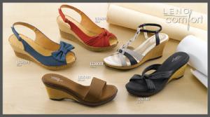 Malaysia Fashion, Shoes and Handbags – LENO Marketing (M) Sdn Bhd.