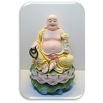 Malaysia Laughing Buddha Statues for Sale