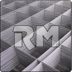 Malaysia BRC Wire Mesh, Wire Mesh Manufacturer, BRC Reinforcement malaysia