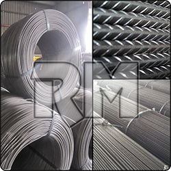 Malaysia Reinforcing Ribbed Steel