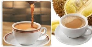 malaysia durian white coffee oem manufacturer
