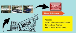JOHOR BAHRU TRAINING ROOM AND MEETING ROOM RENTAL REVIEWS