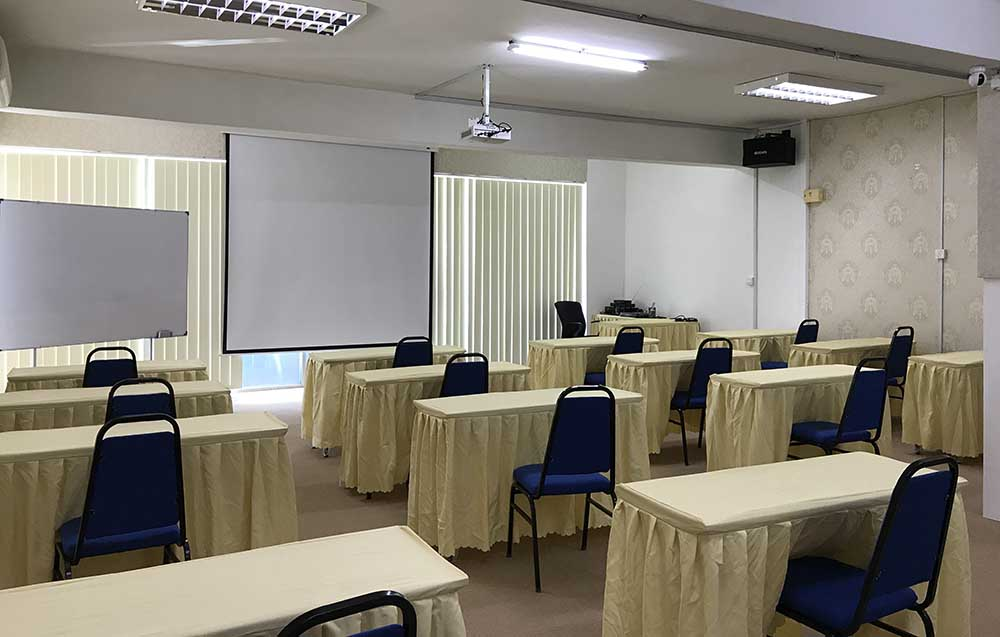 Johor Bahru Meeting Room for Rent, Training Room Rental REVIEW in JB, Skudai, Mount Austin