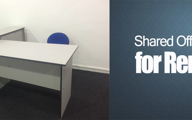 Johor Bahru Shared Office Rental, Office Space, Co-working Space in JB