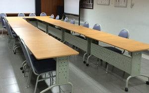 Johor Bahru Classroom Rental, Meeting Room Rental in Johor Jaya