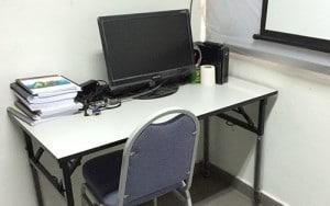 Johor Bahru Computer Classroom Lab Rental, Meeting Room Rental in Johor Jaya JB