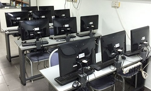 Johor Bahru Computer Classroom Lab Rental, Meeting Room Rental in JB, Johor Jaya