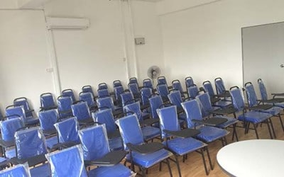 Johor Bahru Meeting room, Seminar Room, Training Room for rent in Seri Alam, Pasir Gudang