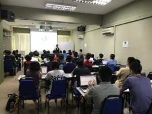 Johor Bahru Meeting Room Rental, Conference room rental, Training Room Rental in Desa Tebrau, JB