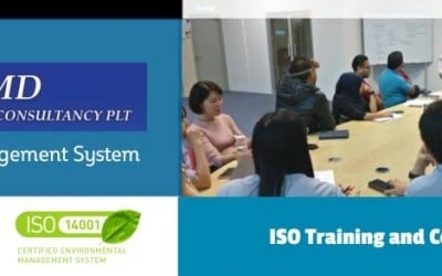 ISO Certification, ISO Training Courses Provider in Johor Bahru, Johor
