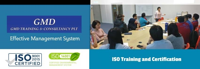 ISO Certification, ISO Training Courses Provider in Johor Bahru, Johor