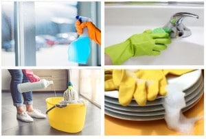 Johor Bahru House Cleaning Services, House Cleaners Near Me