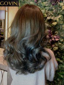 GOVIN KSL Hair Perm & Colouring Services Price List
