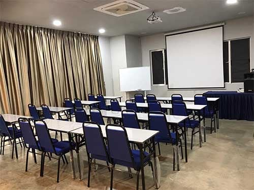 Johor Bahru Meeting Room, Seminar Room, Training Room for Rent in Skudai