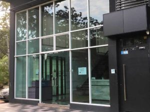Meeting Room for Rent, Conference Room, Training Room & Seminar Room in Skudai (JB) - Vsumi