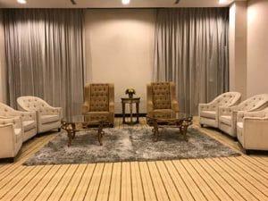 ballroom room for rent kl, kuala lumpur