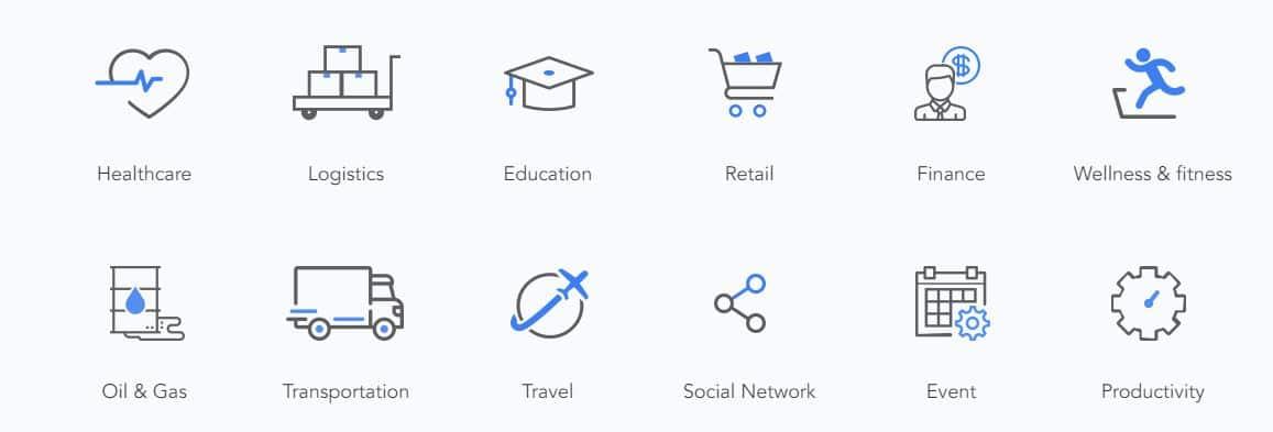 Malaysia Mobile App Developer in Johor Bahru