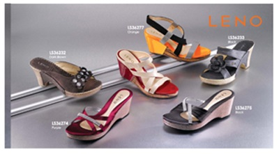 Malaysia Fashion, Shoes and Handbags – LENO Marketing (M) Sdn Bhd