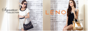 Malaysia Fashion, Shoes and Handbags – LENO Marketing (M) Sdn Bhd.
