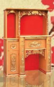 malaysia klang, kuala lumpur altar table