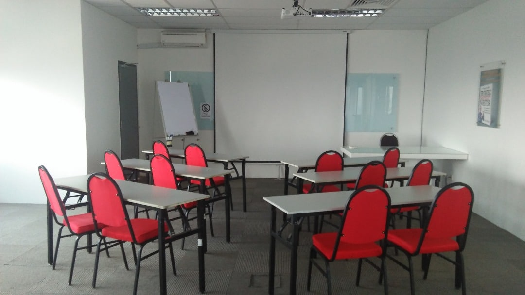 Kuala Lumpur Meeting Room for RENT, Training Room RENTAL at Bangsar South