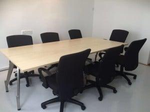 Johor Bahru Interview Room Rental, Interview Room for Rent in JB