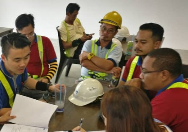 ISO Training Courses Provider in Johor Bahru