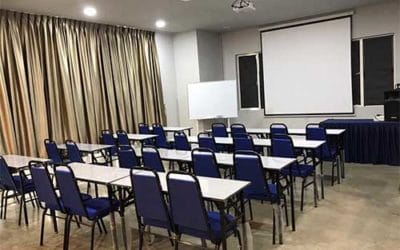 Johor Bahru Meeting Room, Seminar Room, Training Room for Rent in Skudai