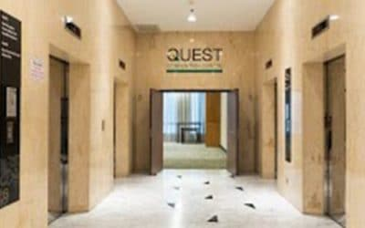 Function Hall for rent in KL, Ballroom in KL – Quest Convention Center